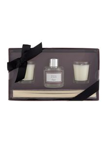 Linea Wild Fig & Vanilla Mini Gift Set
