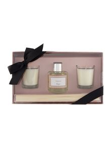 Linea Tuberose Luxury Mini Set