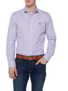 Polo Ralph Lauren Slim Fit Poplin Shirt