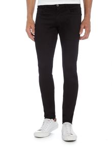 G-Star 3301 Super Slim Deconstructed Superstretch Jeans