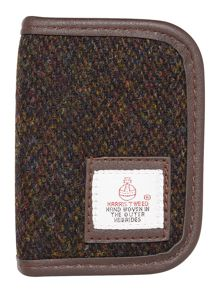 Howick Harris Tweed Manicure Set