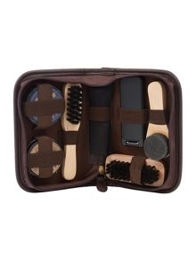 Howick Shoe Shine Kit