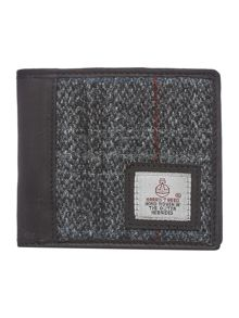 Howick Harris Tweed Wallet