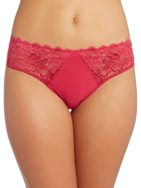 Wacoal Eglantine brief