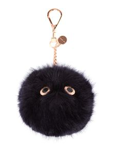 Ted Baker Lolaa navy bag charm