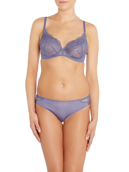 Wacoal Vision classic underwired bra