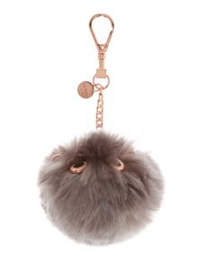 Ted Baker Lolaa purple bag charm
