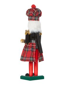 Linea Scottish Nutcracker