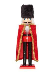 Linea London Guard Nutcracker