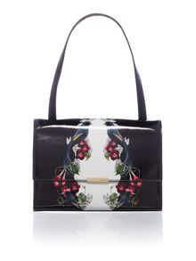 Ted Baker Ellery multicolour shoulder bag
