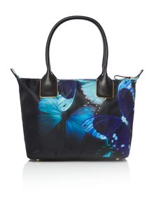 Ted Baker Tarika black tote bag