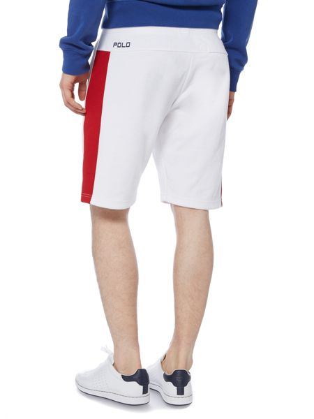 Polo Ralph Lauren Countries Of The World Great Britain Shorts