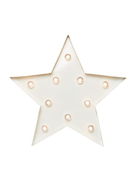 Linea Medium star light