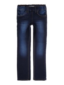 name it Girls Skinny Denim Jeans