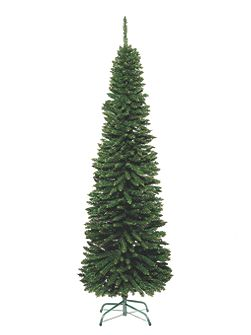 6ft Champolic slim christmas tree