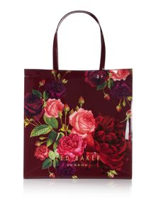 Ted Baker Rosacon Multi-colour large tote bag