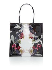 Ted Baker Milacon multicolour large tote bag
