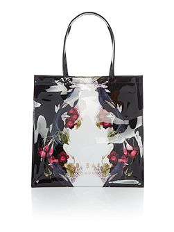 Milacon multicolour large tote bag