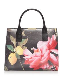 Ted Baker Jenney multi-colour ew tote bag