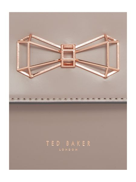 Ted Baker Gerri taupe lady bag