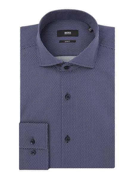 Hugo Boss Jason Print Shirt