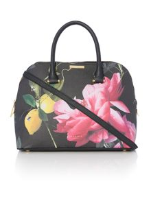Ted Baker Nadia multi-colour dome bag