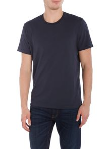 Diesel Regular fit basic crew neck t shirt
