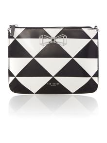 Ted Baker Adelee multi-colour cross-body bag