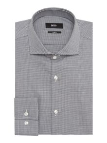 Hugo Boss Jason Fine Jacquard Shirt