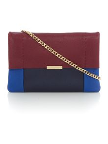 Ted Baker Parson multi-colour mini cross-body bag