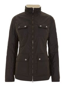 Barbour Howman wax jacket