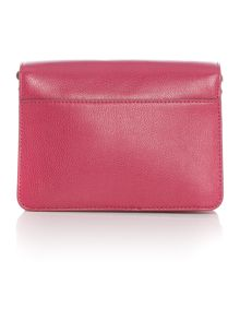 Ted Baker Ellen pink cross-body bag