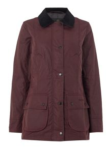 Barbour Straiton wax jacket