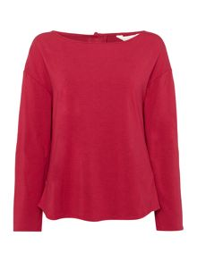 BRAINTREE Oda Basic Top