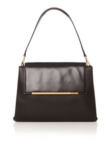 Ted Baker Fionah black shoulder bag