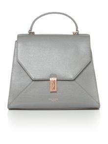 Ted Baker Ellice grey lady bag