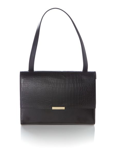 Ted Baker Lowri black shoulder bag