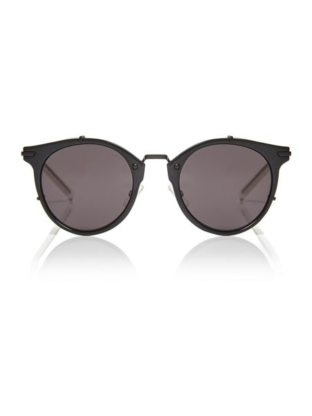 Dior Sunglasses Black rectangle CD 0196/S sunglasses