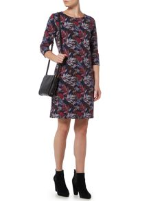 Dickins & Jones Jane Jersey Shift Dress