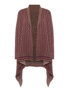 BRAINTREE Dharti Throw Cardigan