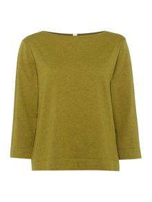 BRAINTREE Gertrude Knit Top