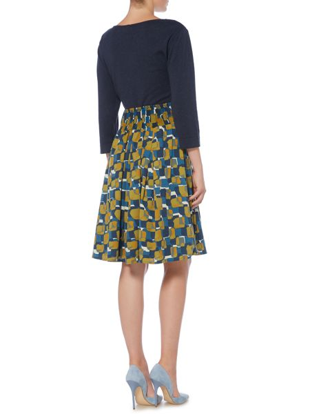BRAINTREE Alwina Printed Skirt