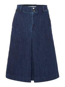 BRAINTREE Haida Denim Skirt