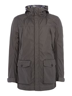 Journalist 4 in 1 jacket