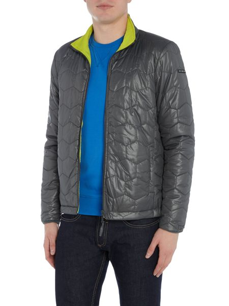 Duck and Cover Journalist 4 in 1 jacket
