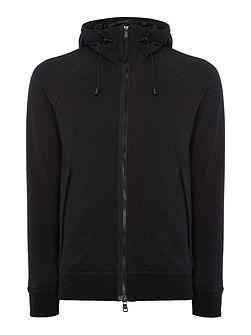 District funnel neck hoody