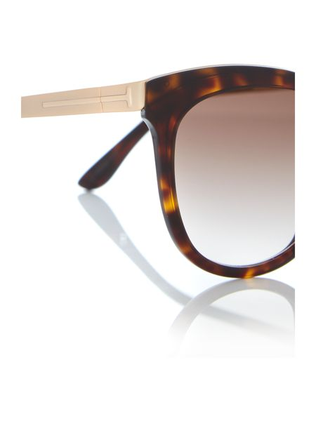 Tom Ford Sunglasses Tortoise cat eye TR000735 sunglasses
