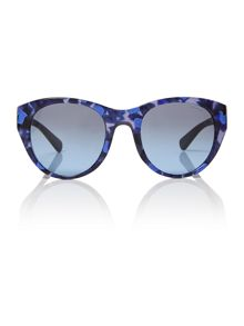 Coach Havana cat eye HC8167 sunglasses