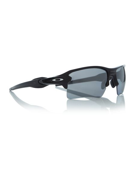 Oakley Black rectangle OO9308 sunglasses