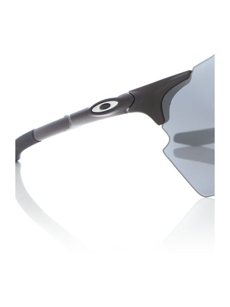 Oakley Black rectangle OO9327 sunglasses